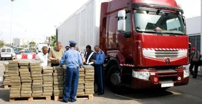 السموم المغربية تكتسح السوق الأفريقية عبر موريتانيا