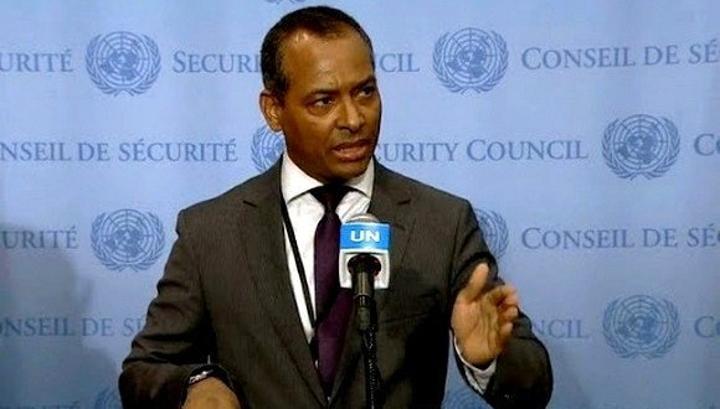اكد مسؤولية المغرب عن خرق وقف اطلاق النار, د. سيدي محمد عمار يكشف محتوى رسالة تم تعميمها على رؤساء البعثات الدبلوماسية المعتمدة بالأمم المتحدة.