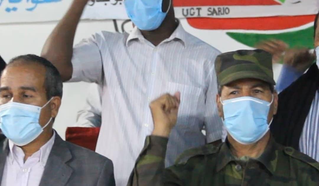العمال الصحراويون يخلدون اليوم العالمي للعمال بولاية بوجدور
