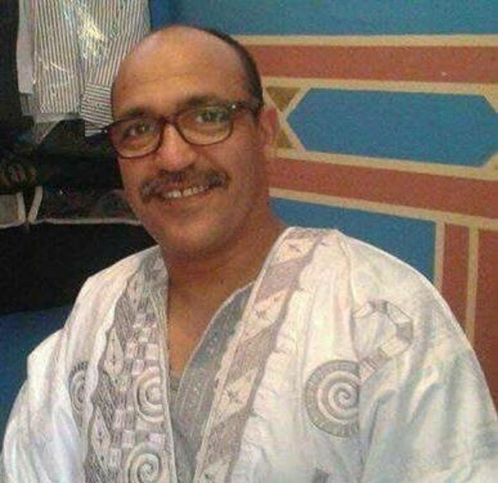 الأسير المدني الصحراوي إبراهيم إسماعيلي يتعرض للإهانة والاعتداء بالسجن المحلي آيت ملول1