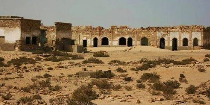 لكويره خط أحمر ؛ والمغرب يخطط لحرب مع موريتانيا