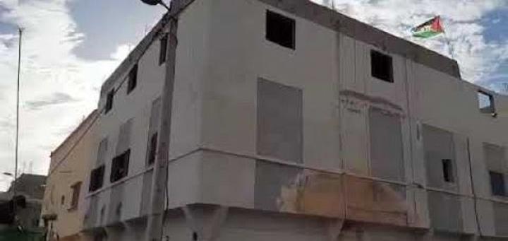 الصحراء الغربية: سلطات الاحتلال المغربي تقطع الكهرباء عن منزل ناشطة سياسية صحراوية