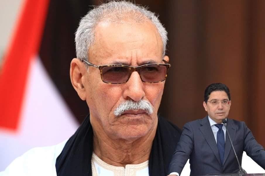 في خطوة استفزازية جديدة ...المغرب يرهن علاقاته مع إسبانيا برد مقنع بشأن استقبالها الرئيس الصحراوي