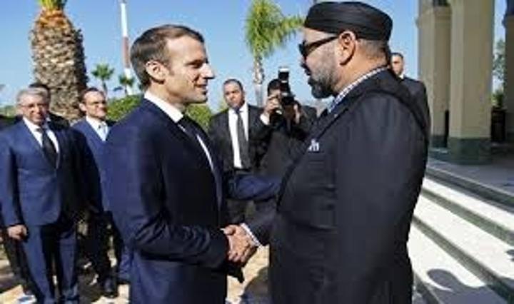 عاجل : رفع دعوى قضائية في اسبانيا ضد ملك المغرب محمد السادس بسبب جرائمه في الصحراء الغربية