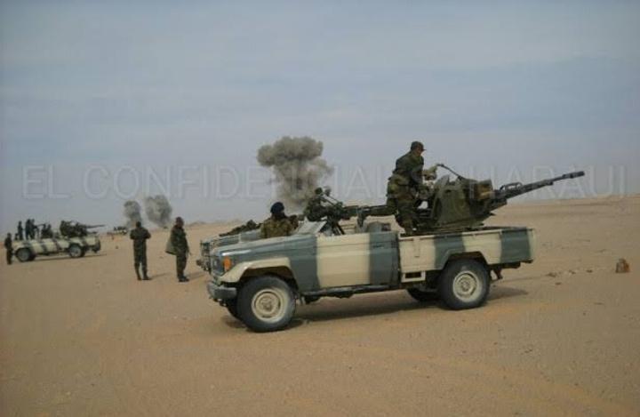 مجموعة الأزمات الدولية : التوتر سيد الموقف في الصحراء الغربية، والمغرب متخوف من عمليات عسكرية و شيكة للجيش الصحراوي