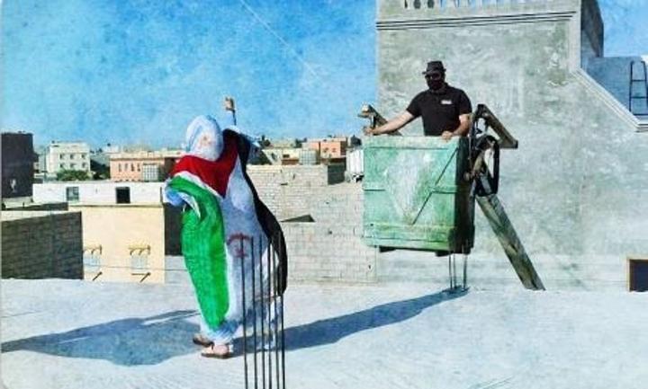 منظمة العفو الدولية: الناشطة الصحراوية سلطانة خية، وأسرتها تحت الاقامة الجبرية الفعلية بمنزلهم في بوجدور