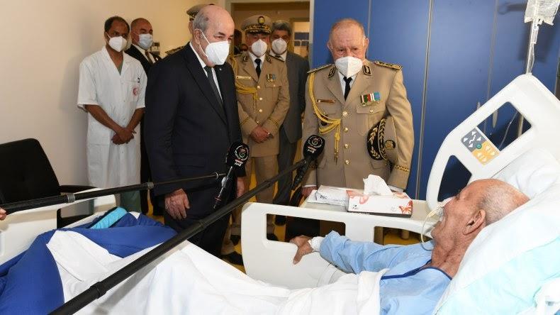 المغرب : الازمة مع إسبانيا لا ترتبط بخروج الامين العام لجبهة البوليساريو او بقائه