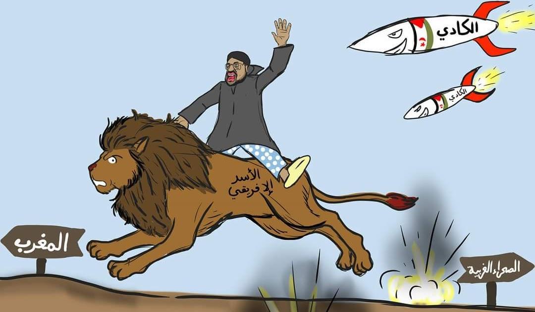 السفارة الامريكية بالمغرب: مناورات الأسد الافريقي تجري ضمن حدود المغرب المعترف بها دوليا
