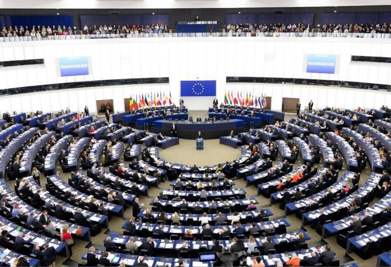 البرلمان الأوروبي يناقش مشروع قرار يحث الدول الاوروبية الى التمسك بالشرعية الدولية، ورفض محاولات المغرب فرض سيادته المزعومة على الصحراء الغربية
