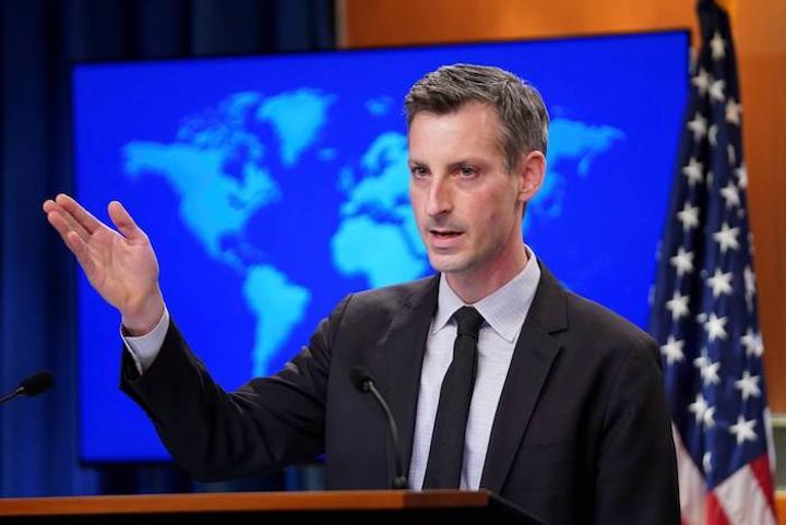 الناطق باسم الخارجية الأمريكية: إدارة بايدن لا تواصل سياسة ترامب في الصحراء الغربية