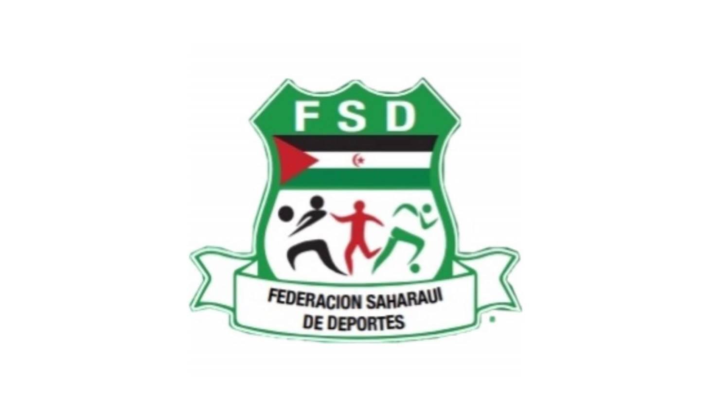 الإتحادية الصحراوية للرياضات تعلن دخول المنتخب الوطني لكرة القدم في معسكر تدريبي