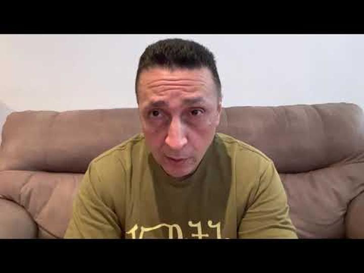 ضابط مغربي يعتذر للشعب الصحراوي بسبب مشاركته في الغزو المغربي -فيديو