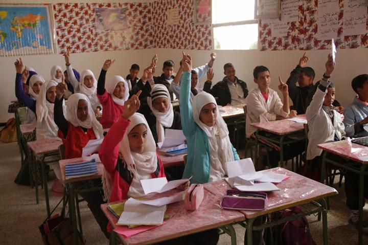 رسالة إلى القيادة الصحراوية من زوجات المقاتلين وارامل الشهداء وأولياء التلاميذ الصحراويين