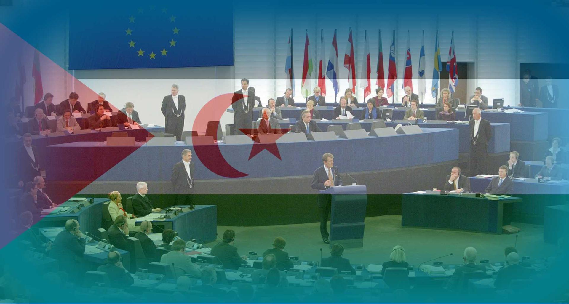 نواب أوروبيون يسلطون الضوء على استمرار تواطؤ الإتحاد الأوروبي مع الإحتلال المغربي في نهب موارد الصحراء الغربية