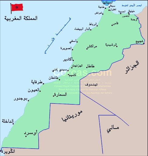 مفكر موريتاني : الصحراء ستظل مغربية …