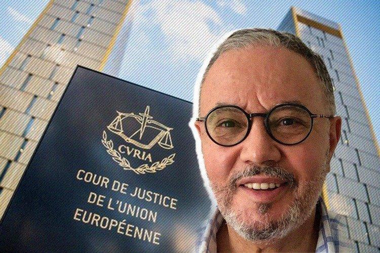 بلاني للشروق: النظام المغربي مرعوب من قرار أوروبي سيصدر يوم 29 سبتمبر