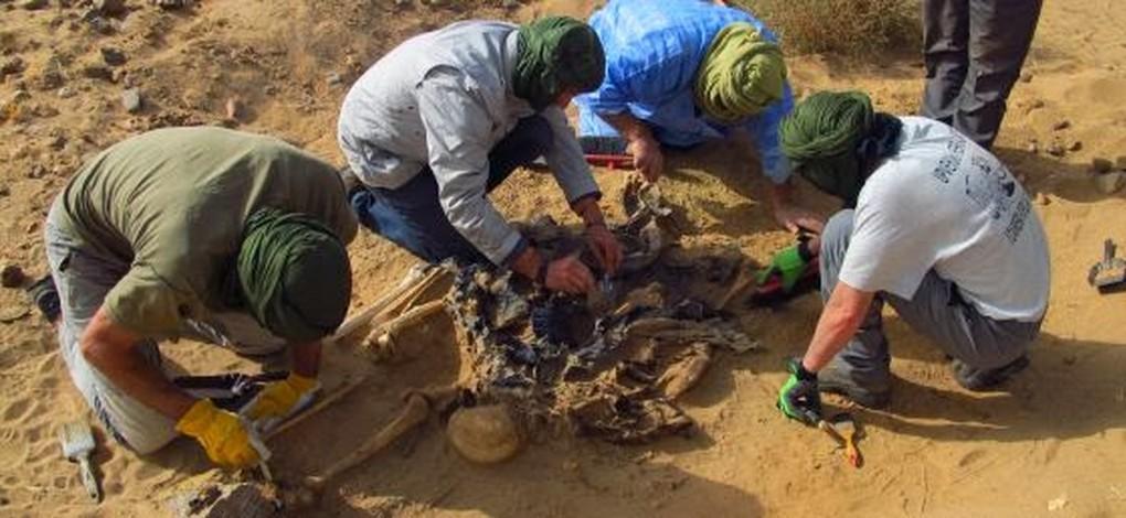 أزيد من 500 صحراوي لايزالون في عداد المفقودين