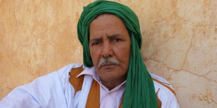 وزارة الأرض المحتلة والجاليات تشيد بخصال الراحل المعتقل السياسي أمبارك الداودي