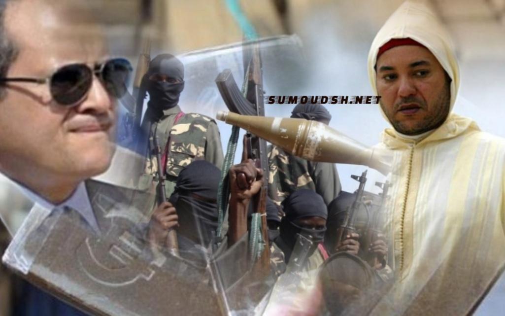 القيادي سمير بوعكوير : النخب المغربية القائدة تعيش وهم تحالفات جيواستراتيجية مخزية و مشينة تحت غطاء الواقعية السياسية, لإحياء الاساطير التاريخية.