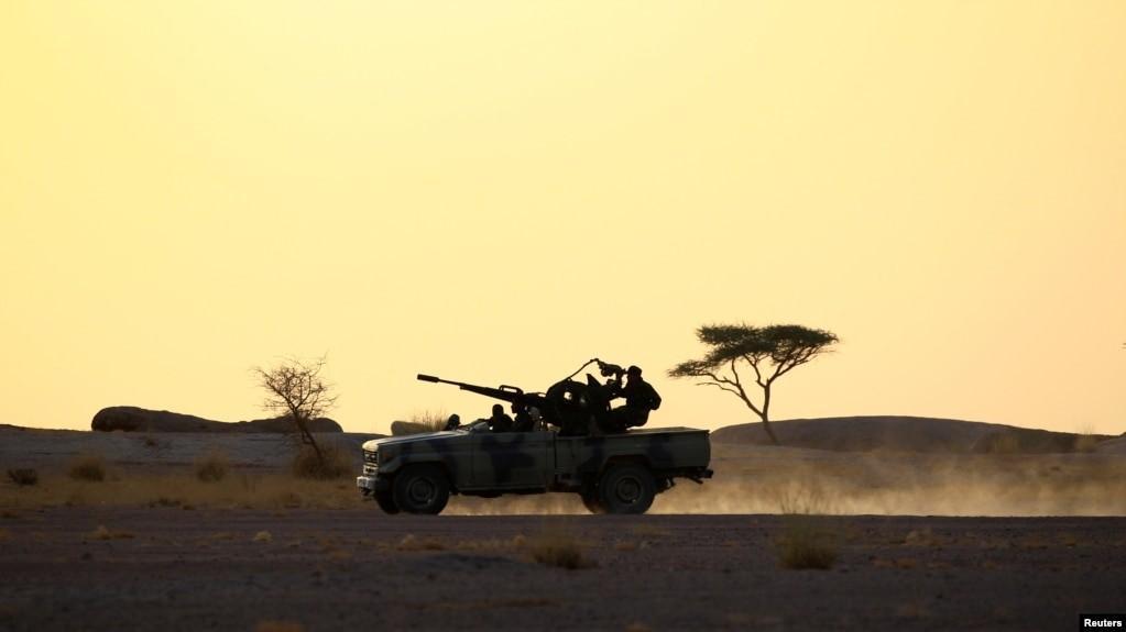 واشنطن بوست: هجمات الجيش الصحراوي فرضت واقعًا جديدًا بالمنطقة، والمغرب غير مستعد للحرب في الصحراء الغربية