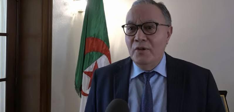 بلاني للشروق: الجزائر لم تقدم أي عرض سري للمغرب مقابل إعادة العلاقات الدبلوماسية