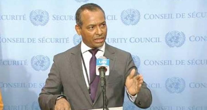 سيدي محمد عمار: قبول دولة الاحتلال المغربية بالسيد ستافان دي ميستورا نتيجة لضغوطات قوى وزانة في مجلس الأمن