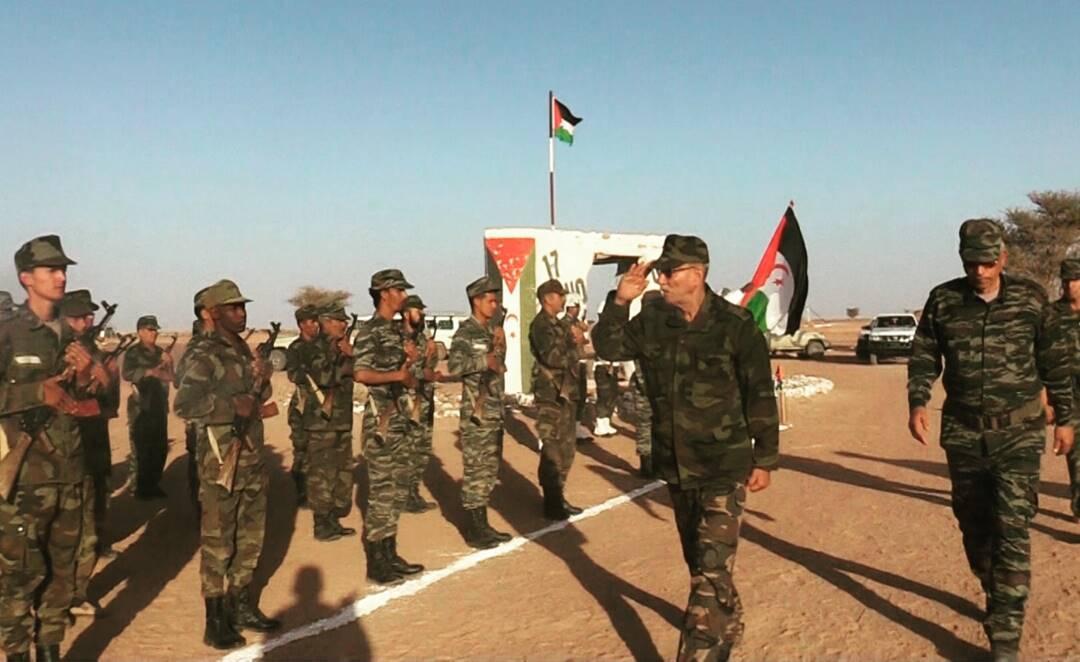 رسمياً: الرئيس الصحراوي يعود إلى مكتبه لمزاولة مهامه
