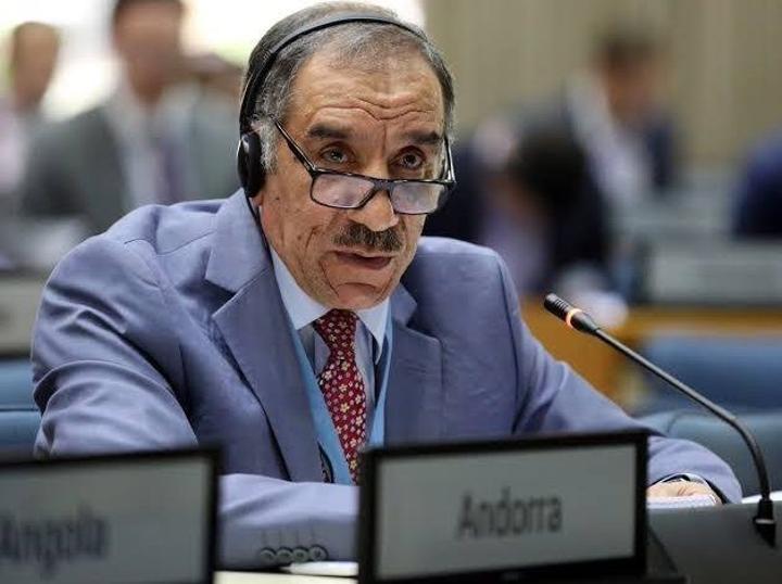 الجزائر تستنكر التصرفات غير المسؤولة للمغرب و تشهد المفوضية السامية للاجئين