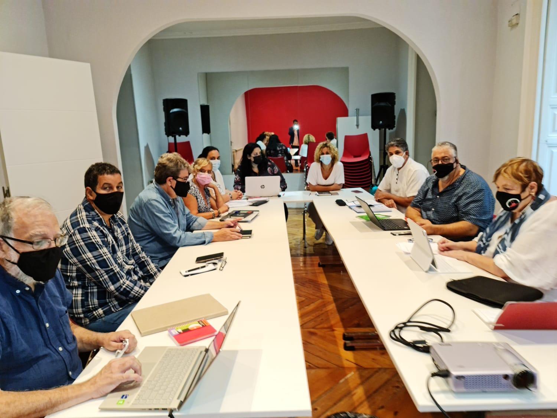 جلسة علنية تعقدها جمعيات الصداقة بمدريد لتقييم الوضعية الحالية ورسم معالم أنشطة تضامنية مع الشعب الصحراوي