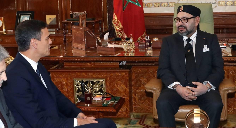 المغرب يلغي بشكل مفاجئ لقاءا كان مرتقبا بين وزير خارجيته و نظيره الاسباني, على هامش اشغال الجمعية العامة بنيويورك.