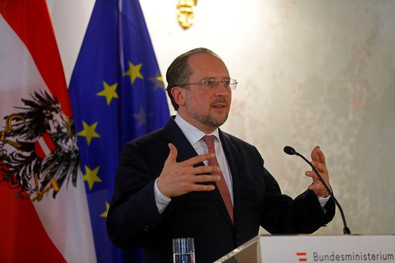 تعيين ديميسورا : النمسا تتوقع زخما جديدا للحوار ودفع العملية السياسية بشأن قضية الصحراء الغربية الى الامام