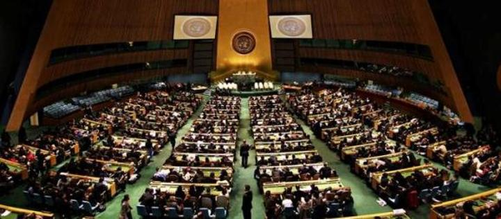 اللجنة الرابعة للأمم المتحدة: مؤيدون للقضية الصحراوية يطالبون بإنهاء الاستعمار في الصحراء الغربية