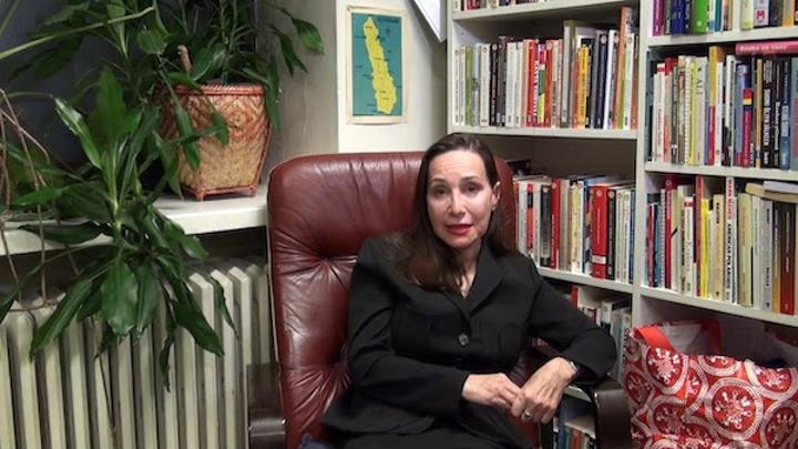 مستشارة قانونية سابقة للمينورسو: على ديميستورا أن يقنع الجميع أن الحل السياسي لا بد أن يمر عبر استفتاء الصحراويين