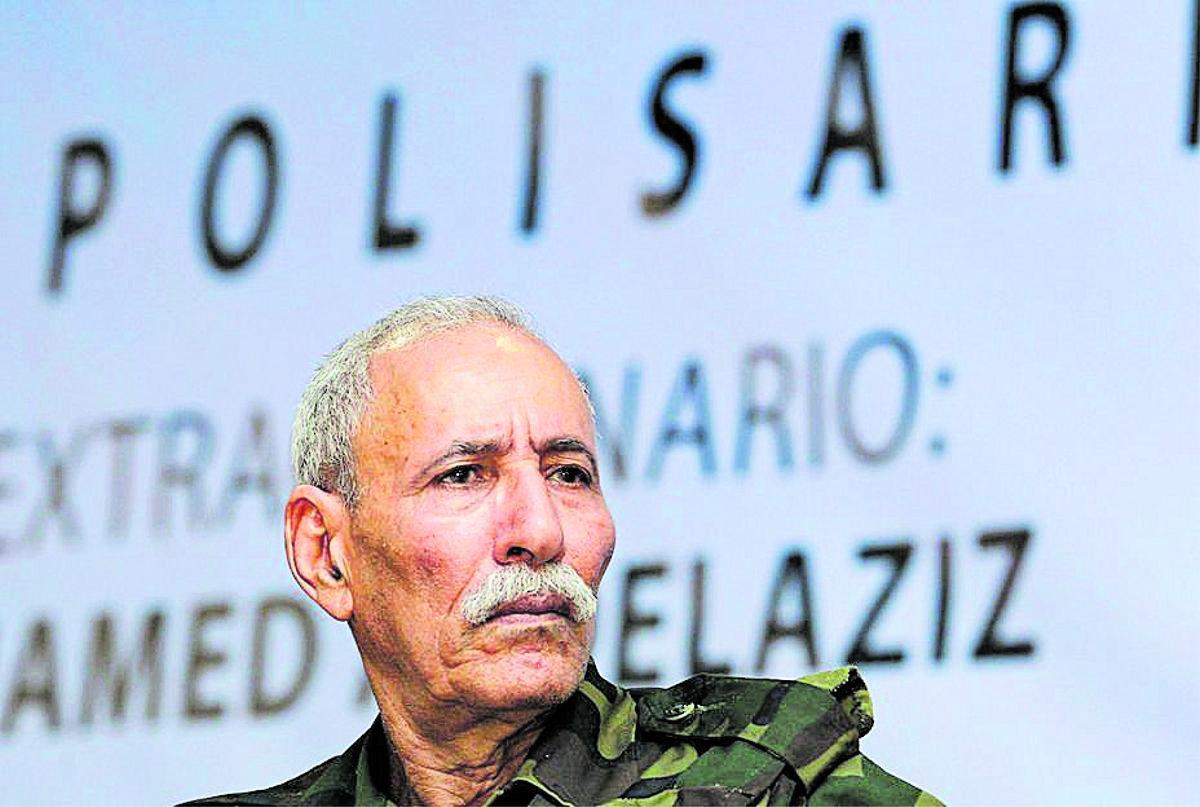 الجزائر أصدرت جواز سفر زعيم البوليساريو في نفس يوم دخوله إلى إسبانيا