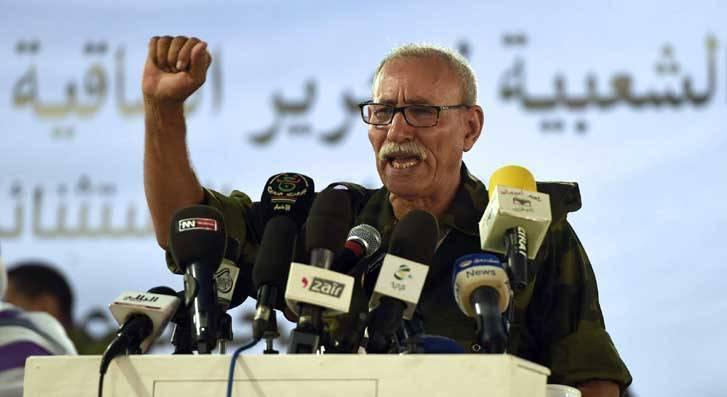 الرئيس الصحراوي : الحرب مندلعة فعلا في الميدان، ولا يمكن تجنب مخاطرها وتداعياتها على المنطقة إذا استمرت الأمم المتحدة في تسيير الأزمة بدلا من حلها.