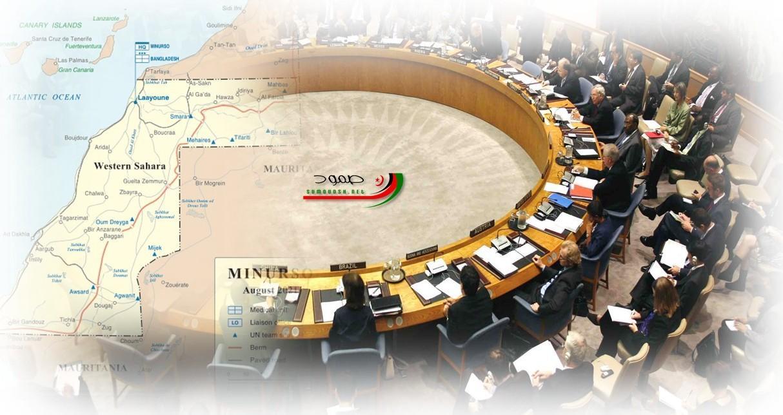 مصدر :يكشف القضايا التي ستثار خلال جلسة مجلس الامن الدولي حول الصحراء الغربية المقررة مساء اليوم الاربعاء