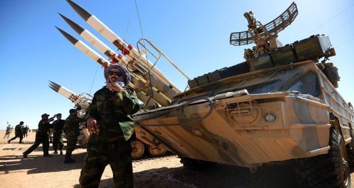 الجزائر ترفض المشاركة في مفاوضات الصحراء الغربية
