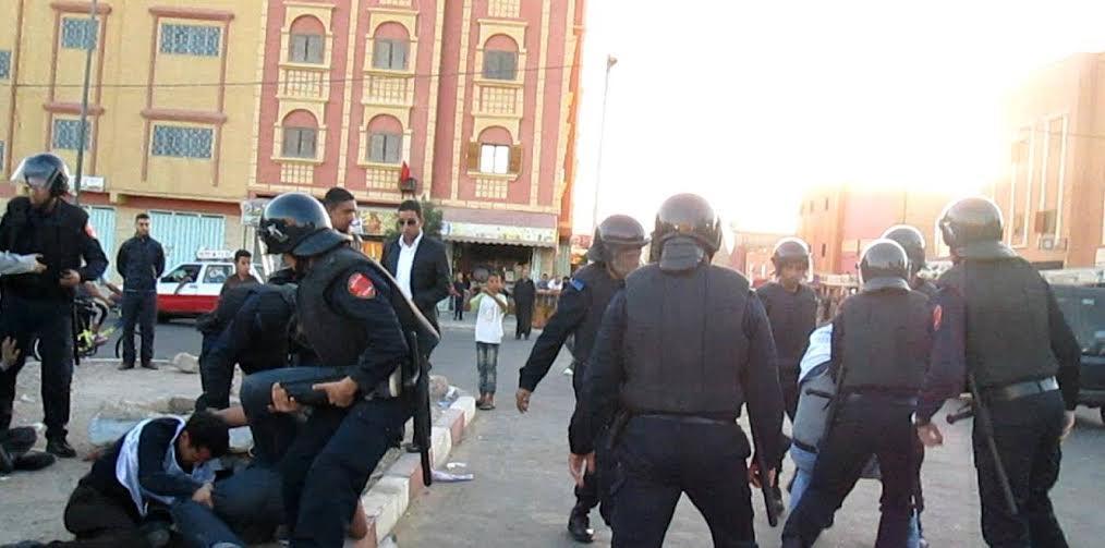 """""""قمع واغتيالات ومقابر جماعية"""".. شهادات حية لمناضلين صحراويين عن تغول الاحتلال المغربي"""