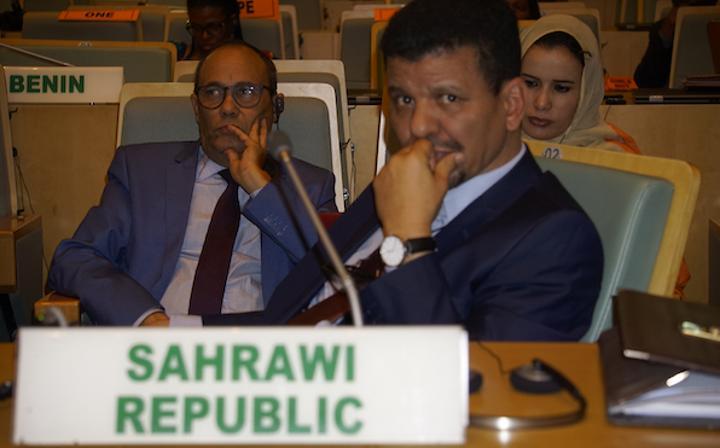 وسط معارضة واسعة لقرار رئيس المفوضية بخصوص اسرائيل: المجلس التنفيذي للاتحاد الأفريقي يجتمع في دورة عادية بأديس أبابا