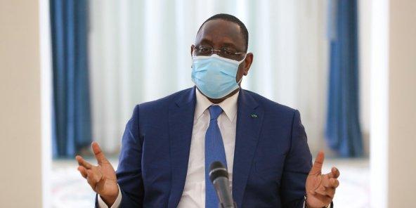 Remaniement au Sénégal : Macky Sall fait planer le suspense