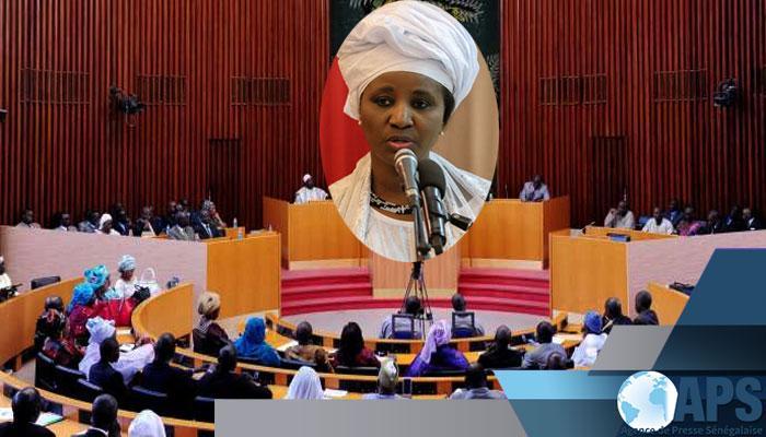 Une réflexion déjà engagée sur la fonction publique post-COVID-19 (Mariama Sarr)