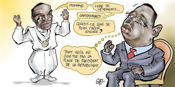 [Chronique] «Akon City» au Sénégal, l'écologie akonlogique
