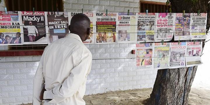 [Tribune] – Sénégal : « Monsieur le président, nous ne sommes pas vos communicants»