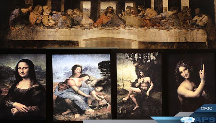 L'exposition des œuvres de Léonard De Vinci s'inscrit dans ''la promotion de la diversité'' (Pr Hamady Bocoum)