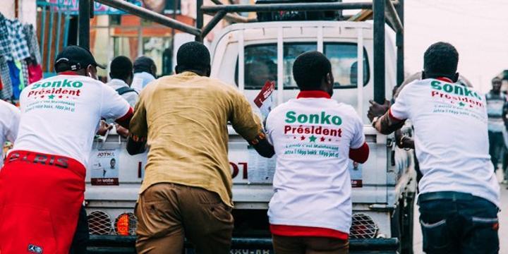 Sénégal : le financement des partis politiques, un sujet tabou