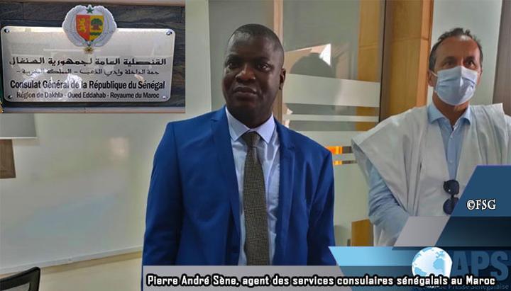 Dakar confirme son soutien à la 'marocanité' du Sahara Occidental en ouvrant un consulat à Dakhla (consul)