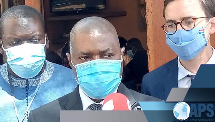 Partenariat pour un gouvernement ouvert: le Sénégal prépare son plan d'action