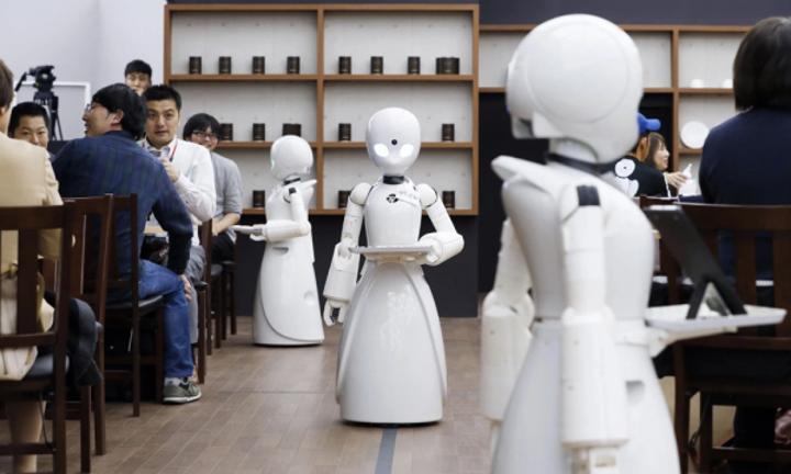 Développement socioéconomique : La robotique, un atout pour le Japon