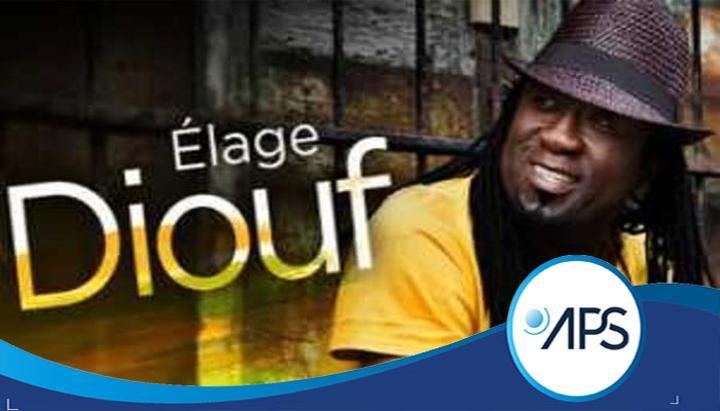 L'appel à ''redevenir Sénégalais'' du musicien Elage Diouf