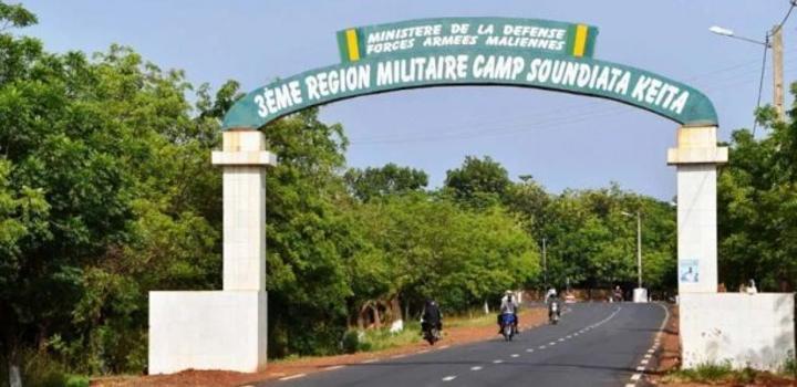 [Focus] Mali : Zoom sur le camp de Kati, «fabrique à putschistes»